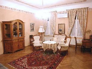 Appartements Rothensteiner - Wien